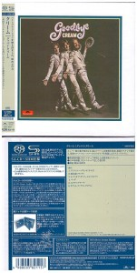 CREAM Goodbye JAPAN SHM SACD 2014 UIGY-9557