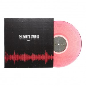 RSD16 THE WHITE STRIPES The Complete John Peel Sessions 2xLP color - RSD 2016