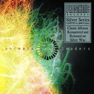 RSD17 Animals As Leaders (Silver Edition 500 copies)