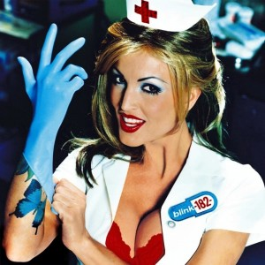 BLINK 182 Enema of the State 180g LP RTI VIRGIN VINYL
