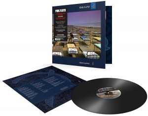 PINK FLOYD A Momentary Lapse Of Reason (180g)