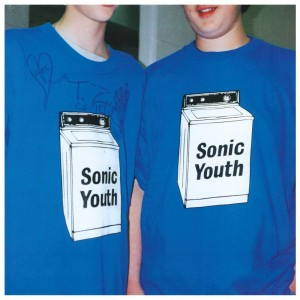 SONIC YOUTH Washing Machine - 2xLP 180g