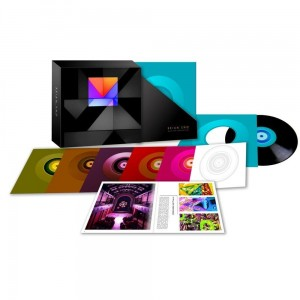 BRIAN ENO Music For Installations 9xLP VINYL BOX