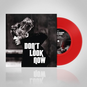RSD17 PINO DONAGGIO Don't Look Now (1973) - RED 7'