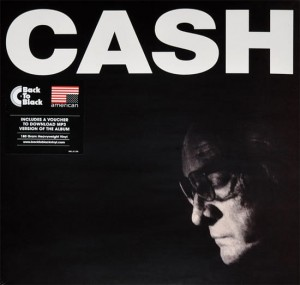 JOHNNY CASH 2xLP American IV The Man Comes Around