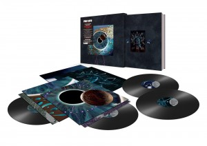 PINK FLOYD PULSE - LIVE DELUXE BOX 180g 4xLP (2018)