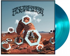 RSD18 ANYWHERE II (blue coloured)