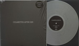 Cigarettes After Sex - LIMITED GREY VINYL