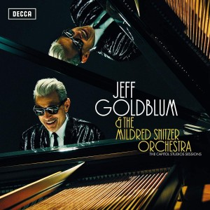 JEFF GOLDBLUM & THE MILDRED SNITZER ORCHESTRA Can You Ever Forgive Me (2xLP)