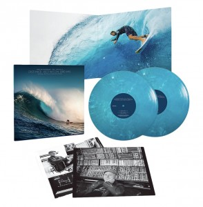 DISTANCE BETWEEN DREAMS Tom Holkenborg AKA Junkie XL (Turquoise Surf  Sea Foam)