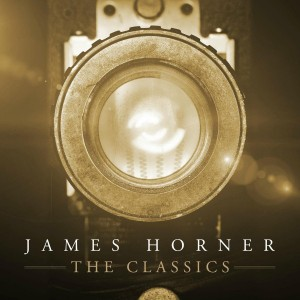 JAMES HORNER The Classics (2xLP)