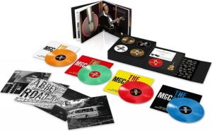 The Art of PAUL McCARTNEY (BOX 4xLP coloured vinyl/4CD/DVD/USB)