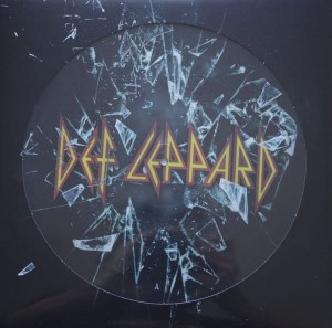 RSD16 Def Leppard Record Store Day 2x PICTURE DISC