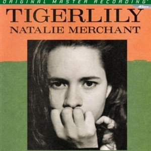 NATALIE MERCHANT Tigerlily limited MFSL 2-45008 45rpm