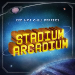 RED HOT CHILI PEPPERS Stadium Arcadium - 4LP VINYL BOX SET - 2016 US 1-44391 (K1)