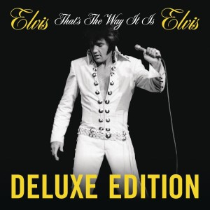ELVIS PRESLEY That's The Way It Is BOX 8xCD+2xDVD
