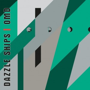 Orchestral Manoeuvres In The Dark OMD Dazzle Ships (HALF SPEED)