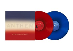 MADELEINE PEYROUX Anthem (2xLP Deluxe Coloured Vinyl)