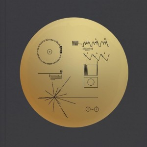 The Voyager Golden Record (2xCD+BOOK)