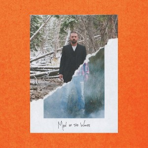 JUSTIN TIMBERLAKE Man Of The Woods 2xLP