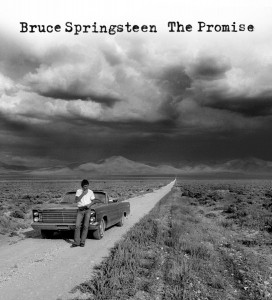 BRUCE SPRINGSTEEN The Promise (3xLP)