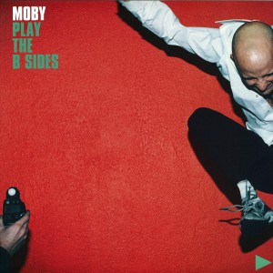 MOBY Play: The B Sides (coloured 2xLP)