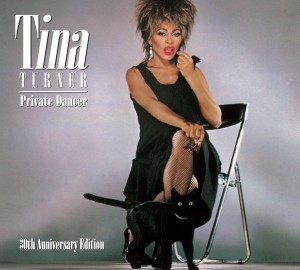 TINA TURNER Private Dancer 30th anniversary deluxe 180g LP