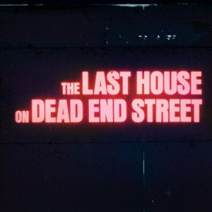 LAST HOUSE ON DEAD END STREET - 180g LP OST
