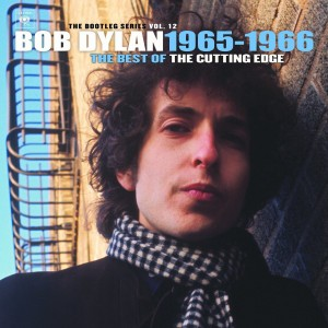 BOB DYLAN The Best of the Cutting Edge 1965-1966: The Bootleg Series Volume 12 (3 LP + 2 CD)