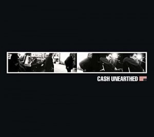 JOHNNY CASH Unearthed DELUXE 5xCD BOX - 2003