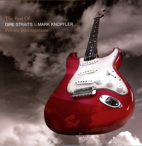 DIRE STRAITS & MARK KNOPFLER Private Investigations (The Best Of) 2xLP 180g