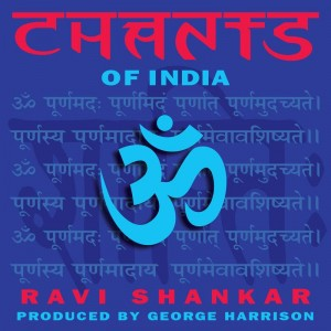 RSD20 RAVI SHANKAR Chants Of India