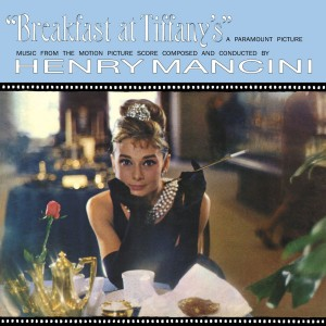 BREAKFAST AT TIFFANYS Henry Mancini Soundtrack HQ VIRGIN VINYL