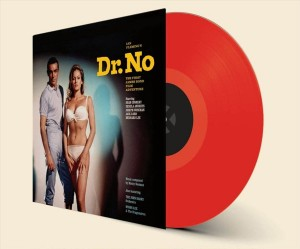 MONTY NORMAN Dr. No (OST LP)