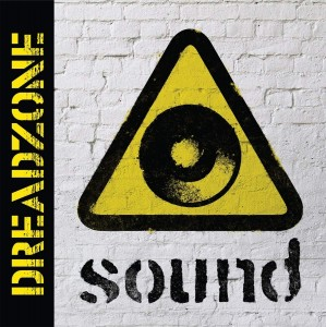 DREADZONE Sound (YELLOW SPLATTER LP)