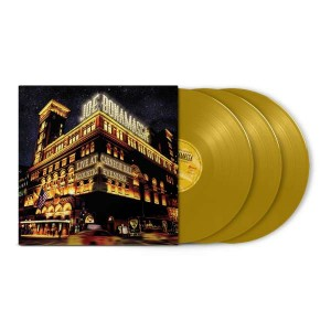 JOE BONAMASSA Live At Carnegie Hall An Acoustic Evening GOLD 3xLP 180g