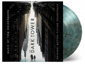 TOM HOLKENBORG The Dark Tower COLOR 2xLP MOVATM173
