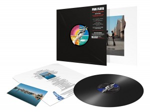 PINK FLOYD Wish You Were Here REMASTERED 180g