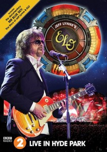 Jeff Lynne's ELO: Live in Hyde Park (BluRay)
