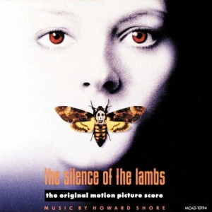 SILENCE OF THE LAMBS Howard Shore OST Milczenie Owiec LP 180g