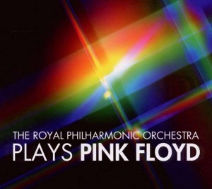 Royal Philharmonic Orchestra PLAYS PINK FLOYD