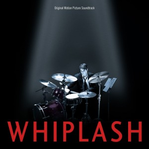 Justin Hurwitz WHIPLASH - soundtrack - BLACK LP