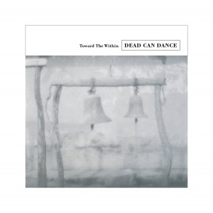 DEAD CAN DANCE Toward The Within 2xLP