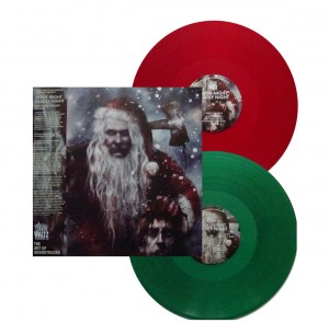 PERRY BOTKIN, MORGAN AMES SILENT Night, Deadly Night COLOURED 2xLP