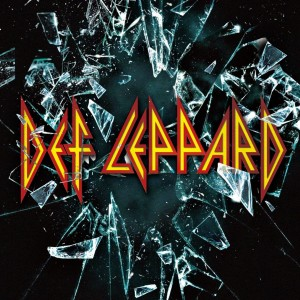 DEF LEPPARD Def Leppard JAPAN 2xLP 2015 limited edition