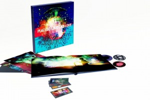 PLACEBO Loud Like Love LIMITED BOX 3vinyl+2dvd+cd