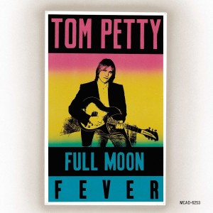 TOM PETTY Full Moon Fever (LP 180g)