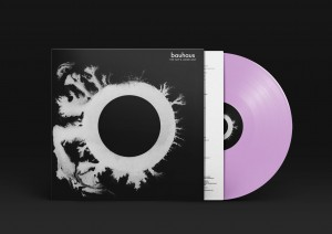 BAUHAUS Sky's Gone Out (Violet Vinyl)