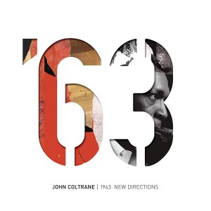 JOHN COLTRANE 1963: New Directions 5xLP