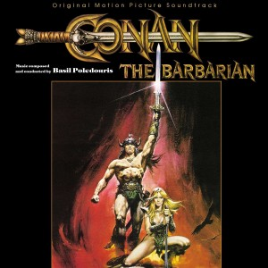 Basil Poledouris KONAN BARBARZYŃCA Conan the Barbarian